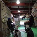 東北地方で初めてロープアクセストレーニングを開催