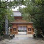 大山祇神社参拝